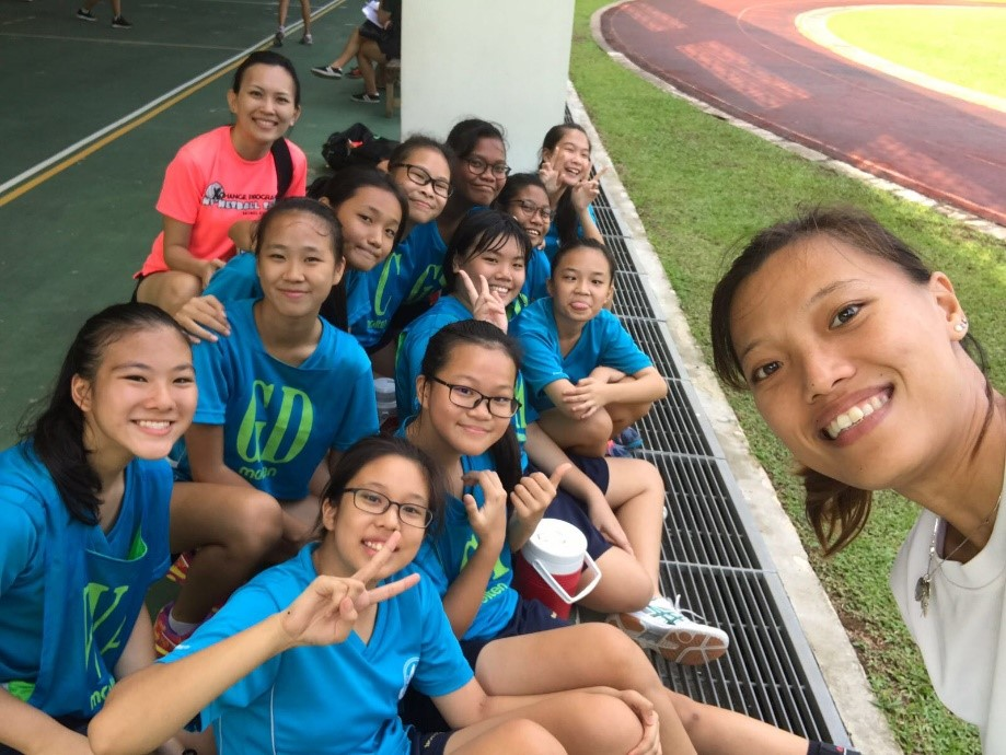 Sec 1's first experience at a netball carnival.jpg